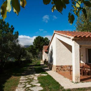 Foto Casas Rurales Mirador del Mundo