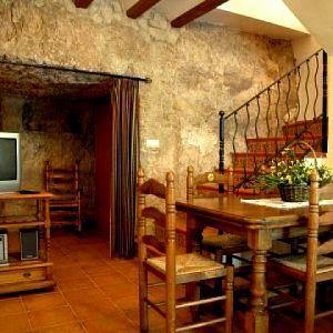 Foto Casas Rurales Maribel