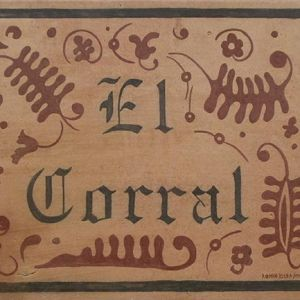 Foto Finca El Corral