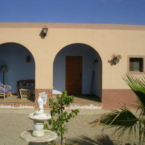 Foto Casa del Desierto