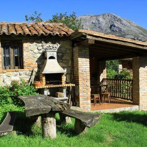 Foto Caserón de Pontigu