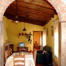 Apartamento rural en Badajoz: Huerta del Moreno