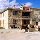 Casa rural en Burgos: Casa La Fuente