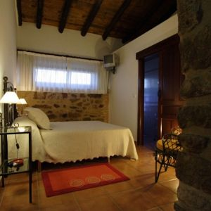 Foto Casa Rural Las Gamitas
