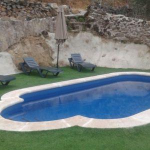 Foto Casas Rurales La Dehesa