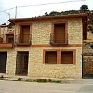 Casa rural en Guadalajara: Casa Rural Mayor