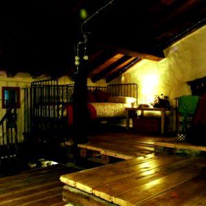 Foto Casa Rural Sobre Fábulas