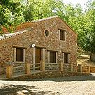 Casa rural en Huelva: Finca El Tornero