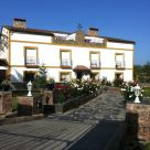 Casa rural en Huelva: Villa Mart&iacute;n