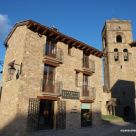Apartamento rural en Huesca: El Palacete