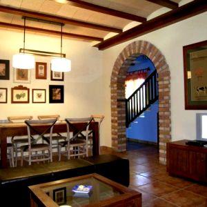 Foto Casas Rurales Ordesa