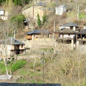 Foto Casa Rural Cornatel