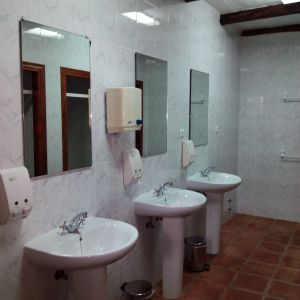 Foto Hotel Hospedería Las Buitreras
