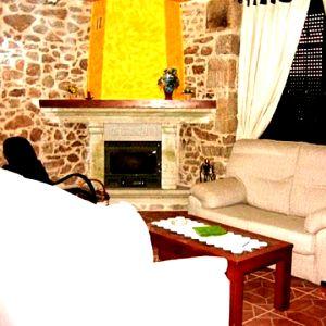 Foto Casa Rural Os Carballos