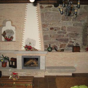 Foto Casa de Magina