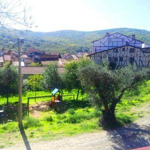Foto Casas Rurales Francia-Quilamas