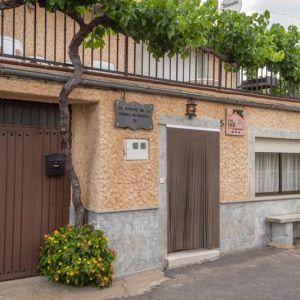 Foto El Portal de la Sierra de Francia I y II