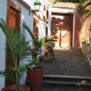Foto Casa del Cura Viejo