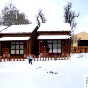 Foto Las Cabañas de Valsaín