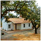 Casa rural en Sevilla: Los Bogantes