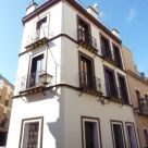 Apartamento Tur&iacute;stico en Sevilla: Apartamentos Rey de Sevilla