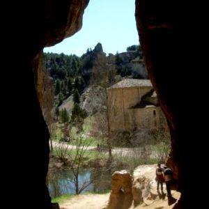 Foto Cañón del Río Lobos